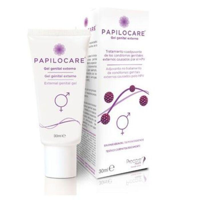 Papilocare gel génital externe 30ml Procare health-224352
