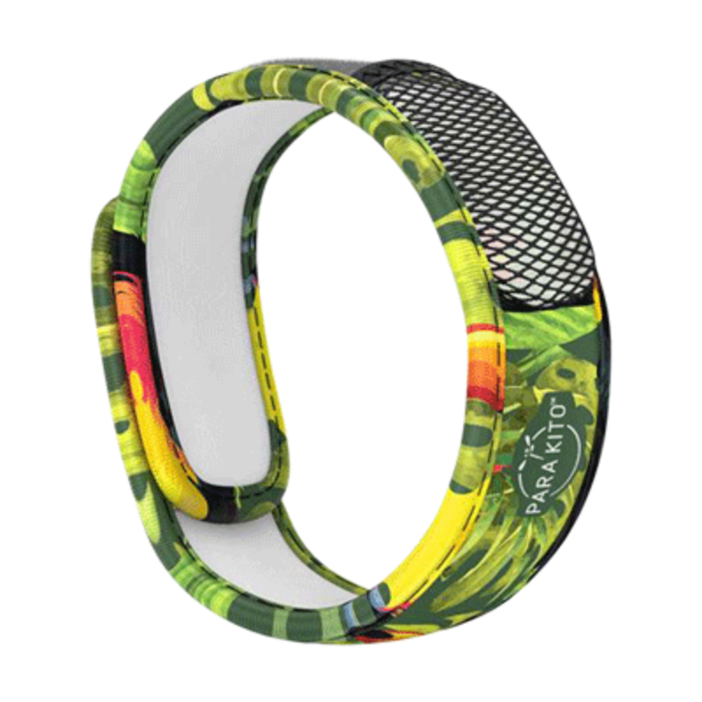 Parakito bracelet anti-moustique tropical - parakito -213922