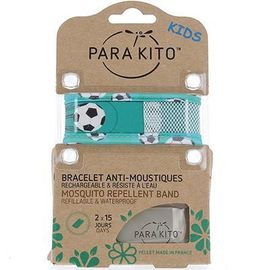 Parakito kids bracelet anti-moustique football - parakito -220886