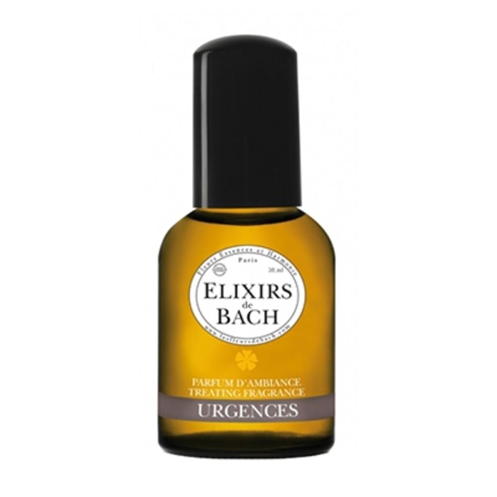 Parfum d'ambiance urgences - 50.0 ml - elixirs & co -13293