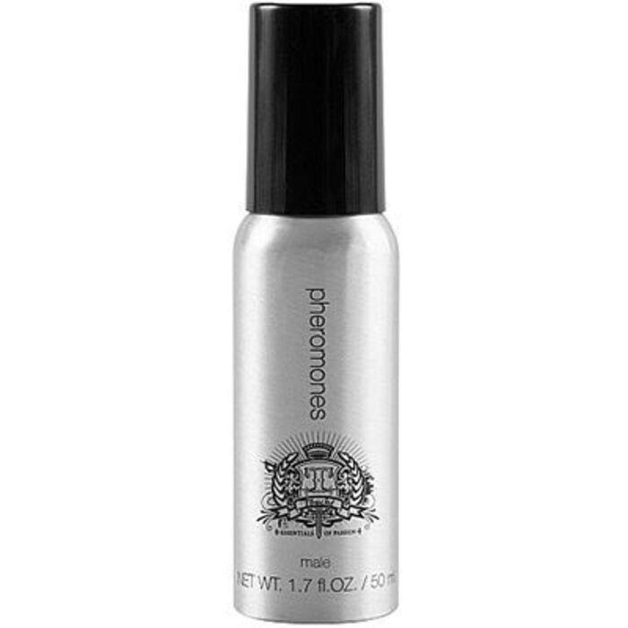 Parfum phéromones 50ml - touche - Achat au meilleur prix