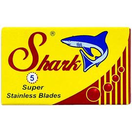 Parker shark lames super platinium x5 - parker -210971