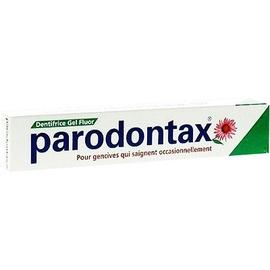 Parodontax gel - 75.0 ml - parodontax -146090