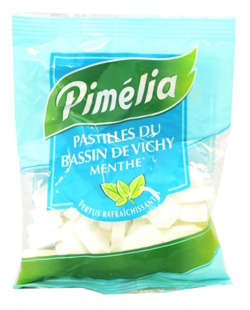 Past ba vichy ment110g - 110.0 g - pimélia -143672