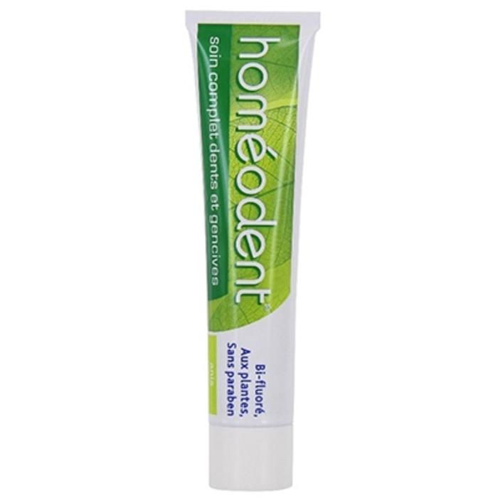 Pâte dentifrice anis Homeodent-144085