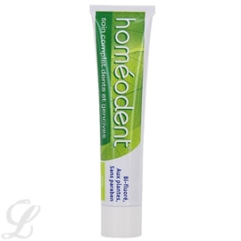 Pâte dentifrice anis - 75.0 ml - homeodent -144085