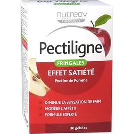 Pectiligne fringales 30 gélules - nutreov -214057