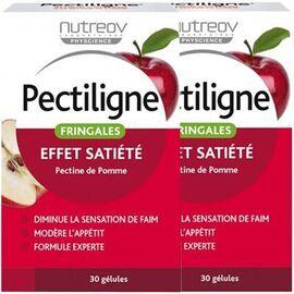 Pectiligne fringales lot de 2 x 30 gélules - nutreov -219591
