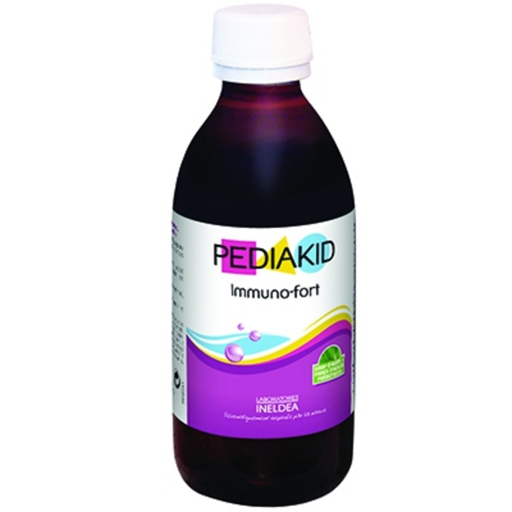 PEDIAKID Immuno-fort - 250ml - divers - Pediakid -189684