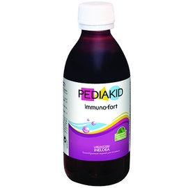 Pediakid immuno-fort - 250ml - divers - pediakid -189684