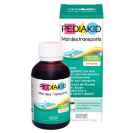 Pediakid mal des transports 125ml - 125.0 ml - pédiakid - pediakid Nausées, digestion difficile-10953