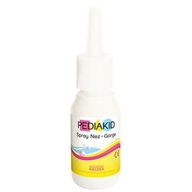 Pediakid spray nez gorge - divers - pediakid -139128