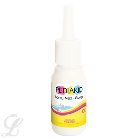 Pediakid spray nez gorge - divers - pediakid -139128