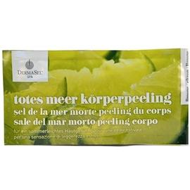 Peeling corps au citron - dermasel -203274