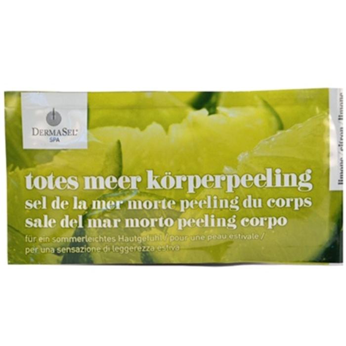 Peeling corps au citron Dermasel-203274