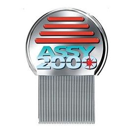 Peigne poux et lentes 2000 - assy Arrache et détruit les lentes-12211