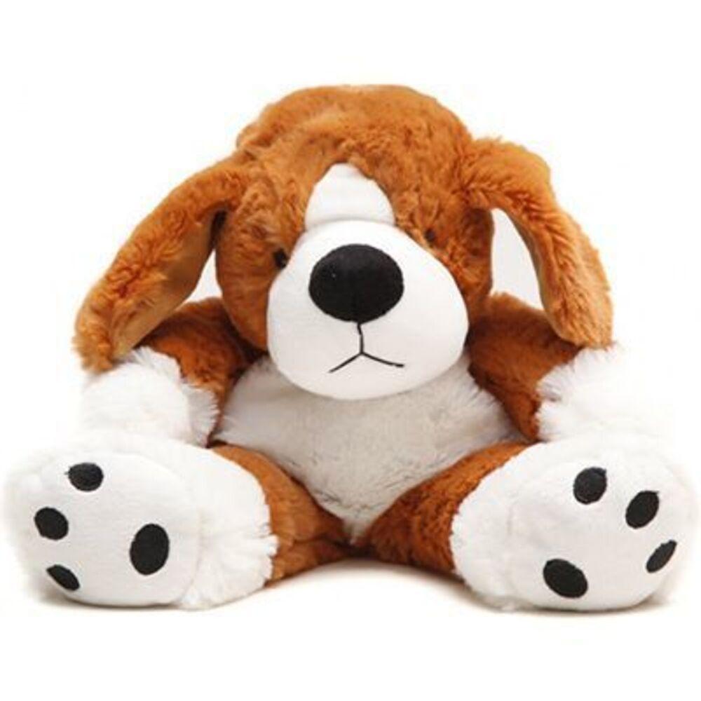 Pelucho bouillotte peluche chien Pelucho-223294