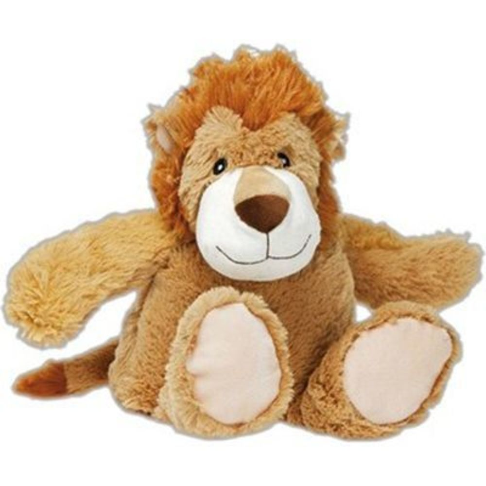 Pelucho bouillotte peluche lion Pelucho-223307