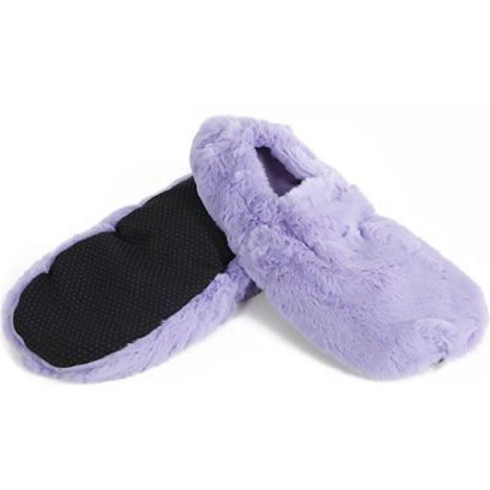 Pelucho chaussons bouillotte lavande Pelucho-223319