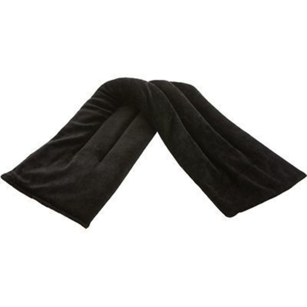 Pelucho tour de cou bandeau bouillotte noir - pelucho -223281