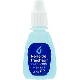 Perle de fraîcheur menthe 4ml - care innov -211189