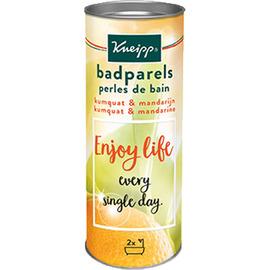 Perles de bain kumquat & mandarine 150g - kneipp -226280