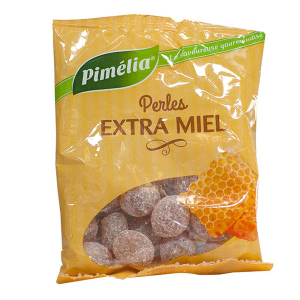 Perles extra miel - 110.0 g - pimélia -146122