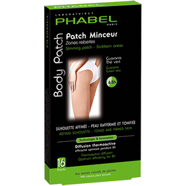 Phabel body patch minceur zones rebelles - phabel -198634