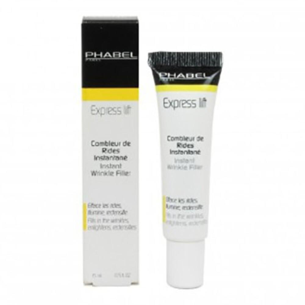 Phabel express lift crème - 15.0 ml - soin du visage et du corps - phabel -130692
