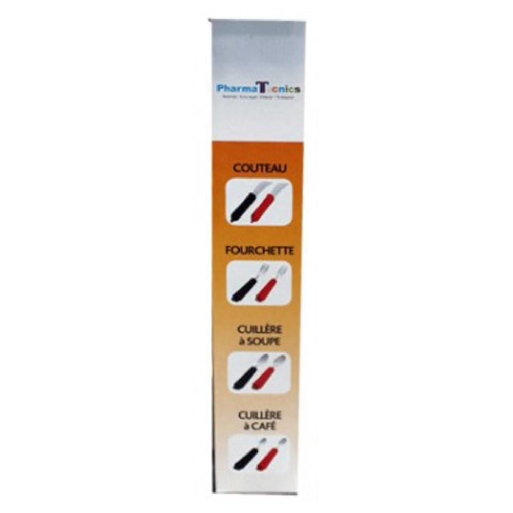 Pharma tecnics fourchette courbée - pharma tecnics -210320