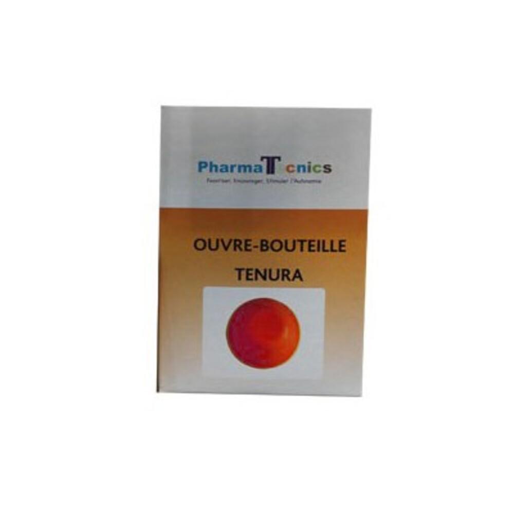 Pharma tecnics ouvre-bouteille tenura rouge - pharma tecnics -212458