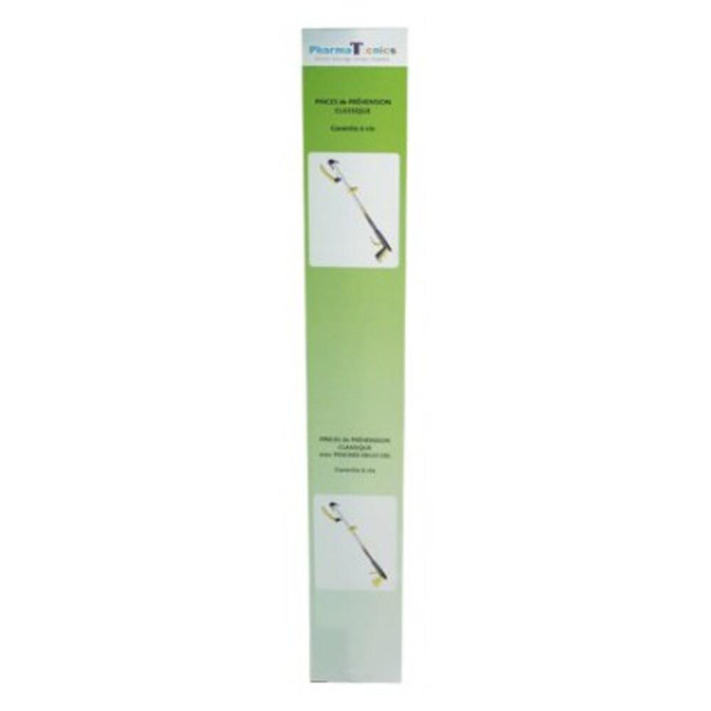 Pharma tecnics pince de préhension classique 82cm - pharma tecnics -210164