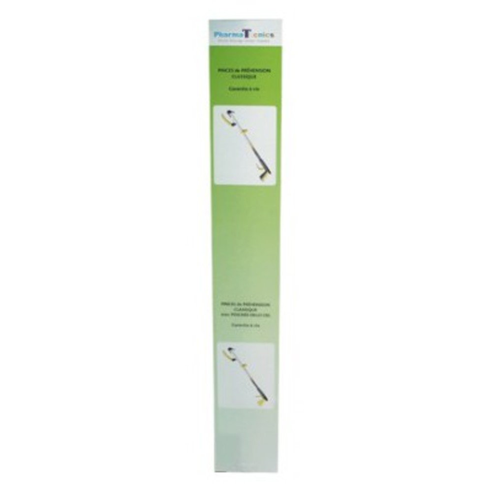 Pharma tecnics pince de préhension pliable 58cm - pharma tecnics -210165
