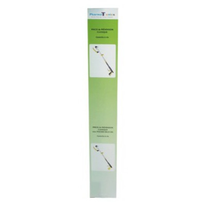 Pharma tecnics pince de préhension pliable 58cm Pharma tecnics-210165