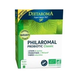 Philaromal probiotic classic bio - 20 sachets - divers - diétaroma -142035