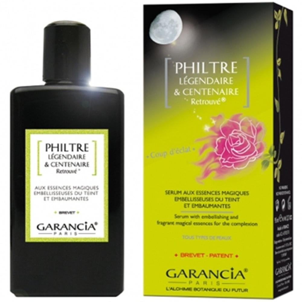 Philtre Légendaire - 95.0 ml - Soins du visage - Garancia Eclat du Teint-7405
