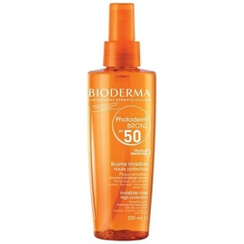 Photoderm bronz spray spf50+ - 200.0 ml - solaires - bioderma -104159