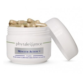 Phytalessence minceur action + - phytalessence -202941