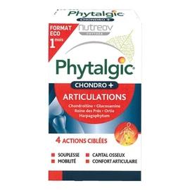 Phytalgic chondro+ - 30 comprimés - nutreov -206631