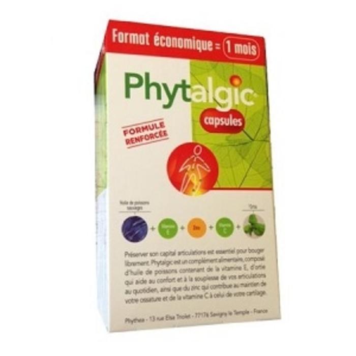 Phytalgic - format economique Phytea-141271