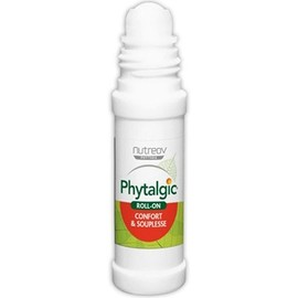 Phytalgic roll-on - 10ml - nutreov -213968