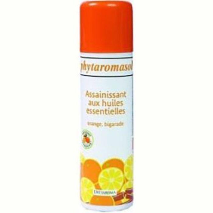 Phytaromasol orange bigarade 250ml Phytaromasol-134955