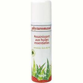 Phytaromasol verveine bois de hô 250ml - 250.0 ml - phytaromasol Désodorisent naturellement l'atmosphère-6458