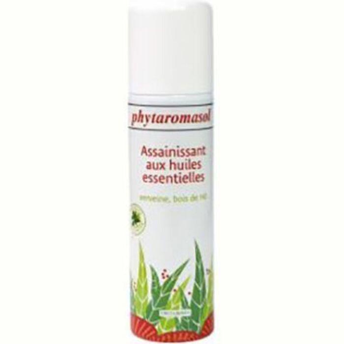 Phytaromasol verveine bois de hô 250ml Phytaromasol-6458