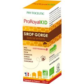 Phytoceutic proroyalkid sirop gorge 100ml - phytoceutic -189698