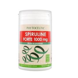 Phytoceutic spiruline forte 1000mg - phytoceutic -189694