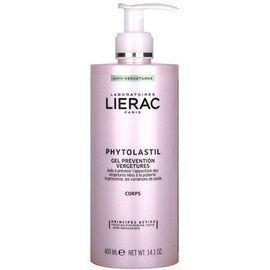 Phytolastil gel prévention vergetures 400ml - lierac -222686