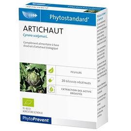 Phytoprevent phytostandard artichaut - pileje -198870