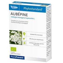 Phytoprevent phytostandard aubépine - pileje -198872