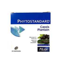 Phytoprevent phytostandard cassis - plantain - pileje -198876